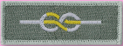 Chief Scouts Commendation for Good Service badge