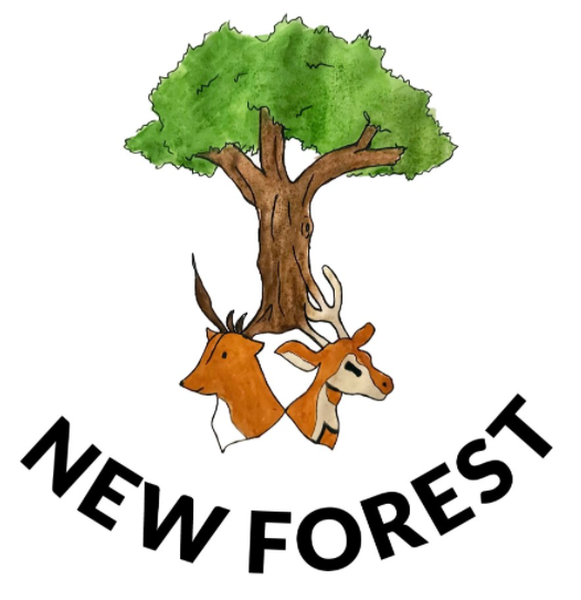 New Forest district badge