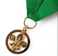 Award for Merit medal