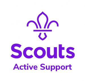 Scouts Active Support